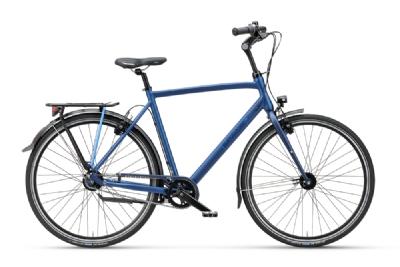 Citybike-Angebot BatavusEscala