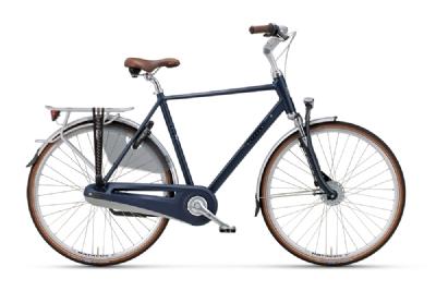 Citybike-Angebot BatavusMonaco