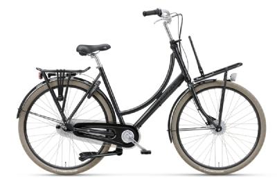 Citybike-Angebot BatavusDiva Plus