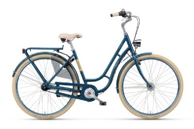 Citybike-Angebot BatavusBrooklyn