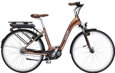 E-Bike-Angebot EBIKE Majesty