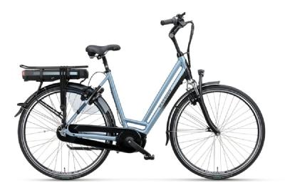 E-Bike-Angebot BatavusStream E-GO