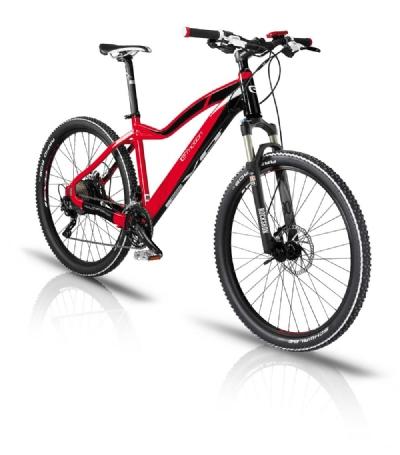 E-Bike-Angebot BH BikesAtom 29