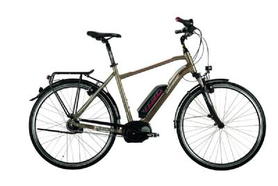 E-Bike-Angebot CorratecE Line