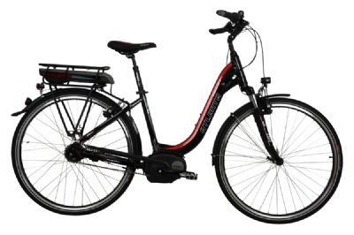 E-Bike-Angebot AtlantaPedelec Rückenwind 2.4 Wave 400WH