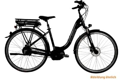 E-Bike-Angebot AtlantaRückenwind 1.0