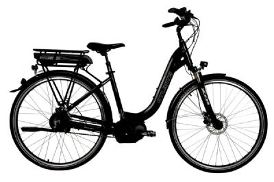 E-Bike-Angebot AtlantaR�ckenwind 3.4 Nuvinci 2016