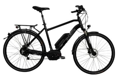 E-Bike-Angebot AtlantaRückenwind 3.5 Nuvinci 2016 Herren