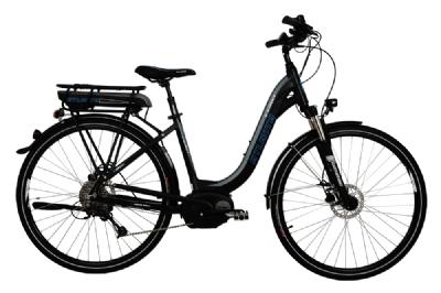 E-Bike-Angebot AtlantaPali Street Wave