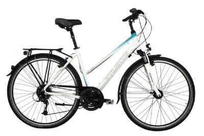 Trekkingbike-Angebot AtlantaDeore 24Gg