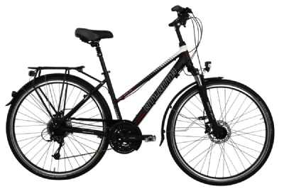 Trekkingbike-Angebot AtlantaStreet Deore Disc 27-Gg.