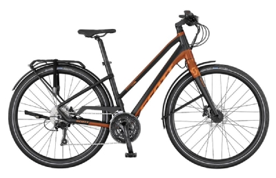 Trekkingbike-Angebot ScottSILENS 20