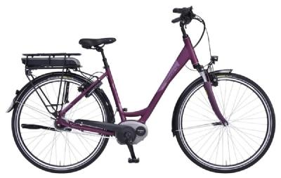 E-Bike-Angebot Green'sBRISTOL DAMEN BOSCH 7-G RT