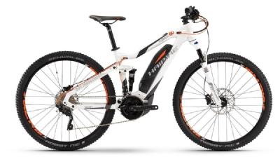 E-Bike-Angebot HaibikeSDURO Fullnine 6.0