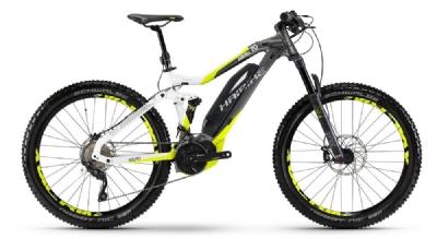 E-Bike-Angebot HaibikeSDURO AllMtn 7.0