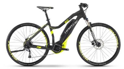 E-Bike-Angebot HaibikeSDURO Cross 4.0