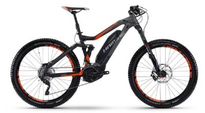 E-Bike-Angebot HaibikeSDURO AllMtn 8.0