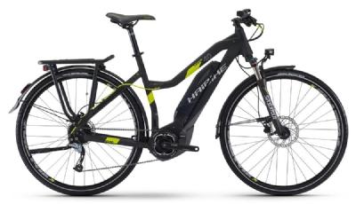 E-Bike-Angebot HaibikeSDURO TREKKING 4.0