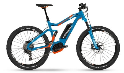 E-Bike-Angebot HaibikeXDURO AllMtn  6.0