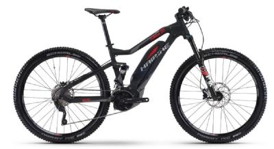 E-Bike-Angebot HaibikeSDURO FullNine 7.0