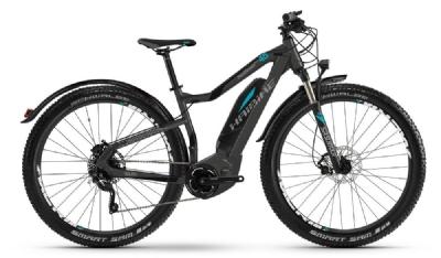 E-Bike-Angebot HaibikeSduro HardNine Street 4.5 2017