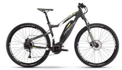 E-Bike-Angebot HaibikeSDURO HardNine 4.0