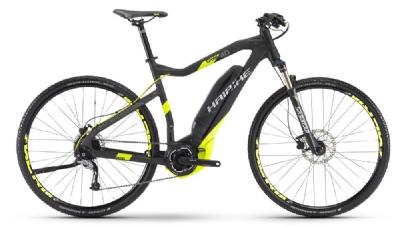 E-Bike-Angebot HaibikeSDURO Cross SL 4.0