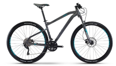Crossbike-Angebot HaibikeSEET HardNine 29
