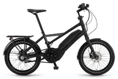 E-Bike-Angebot WinoraRadius