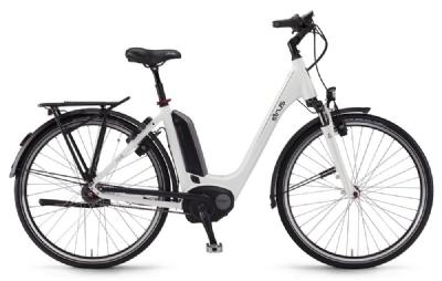 E-Bike-Angebot SinusTria N7  weiß 2017 Damen Einrohr 28Zoll