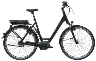 E-Bike-Angebot HerculesE-Imperial S R8 180kg