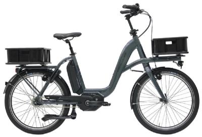 E-Bike-Angebot HerculesRob Cargo R7 400 Wh