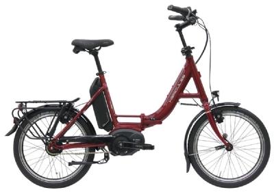 E-Bike-Angebot HerculesRob Fold 8R  400Wh