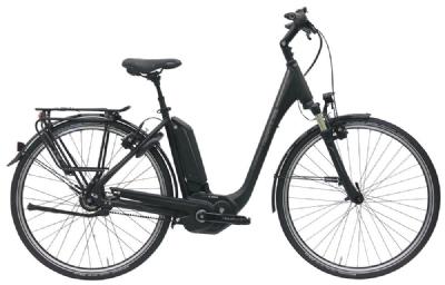 E-Bike-Angebot HerculesFutura R8 Gates Wave 49 cm 400Wh