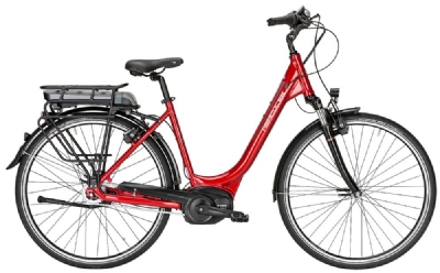 E-Bike-Angebot HerculesRobert-a