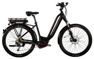 E-Bike-Angebot Corrateclife Performance 8s 500