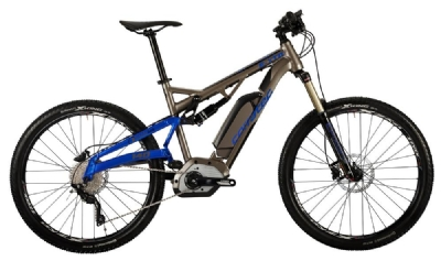 E-Bike-Angebot Corratec E-XTB E-Power Inside Link CX 500 E-Bike Fully
