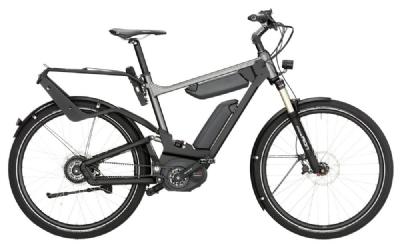 E-Bike-Angebot Riese und MüllerDelite Nuvinci