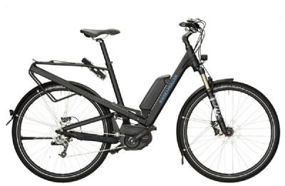 E-Bike-Angebot Riese und MüllerHomage dualdrive