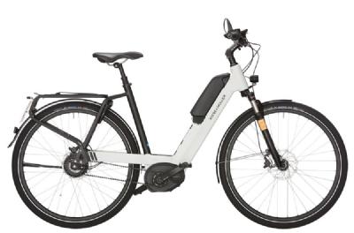 E-Bike-Angebot Riese und MüllerNevo City