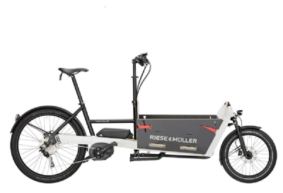 E-Bike-Angebot Riese und Müller Packster touring