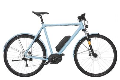 E-Bike-Angebot Riese und MüllerRoadster touring 500Wh + Gepäckträger