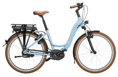 E-Bike-Angebot Riese und MüllerSwing City Rücktritt