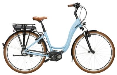 E-Bike-Angebot Riese und MüllerSwing nuvinci