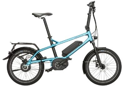 E-Bike-Angebot Riese und MüllerTinker nuvinci
