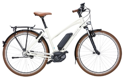 E-Bike-Angebot Riese und MüllerCruiser nuvinci