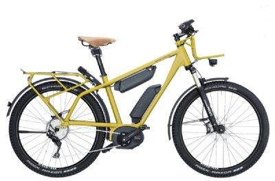 E-Bike-Angebot Riese und Müller Charger GX Touring