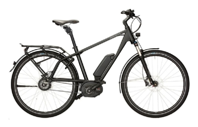 E-Bike-Angebot Riese und Müller Charger nuvinci
