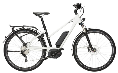 E-Bike-Angebot Riese und Müller Charger touring