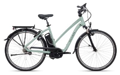 E-Bike-Angebot FLYERT8.1 NextG 17 Trapez Gr.M schwarz